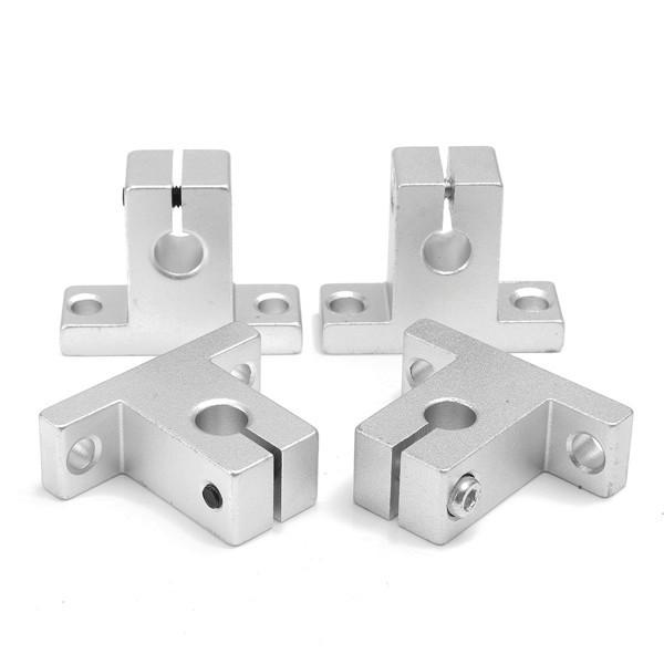 Big Size and High Precision CNC Milling Aluminum Service Part