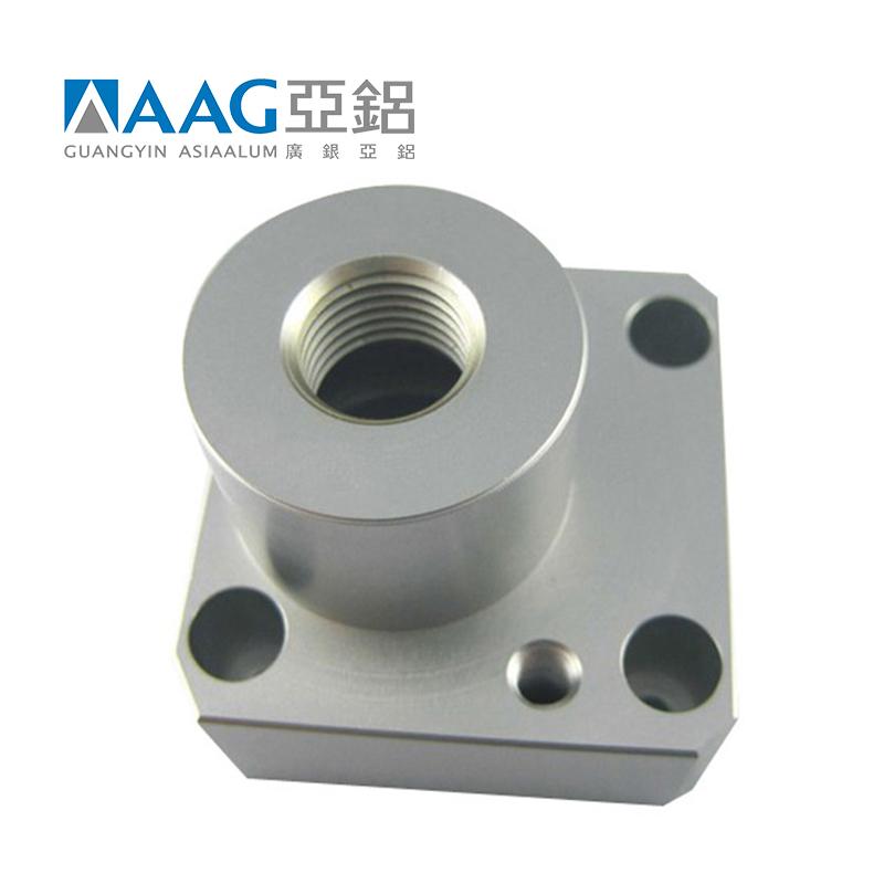 Milling Aluminum Parts Supplier Customize high cnc precision parts