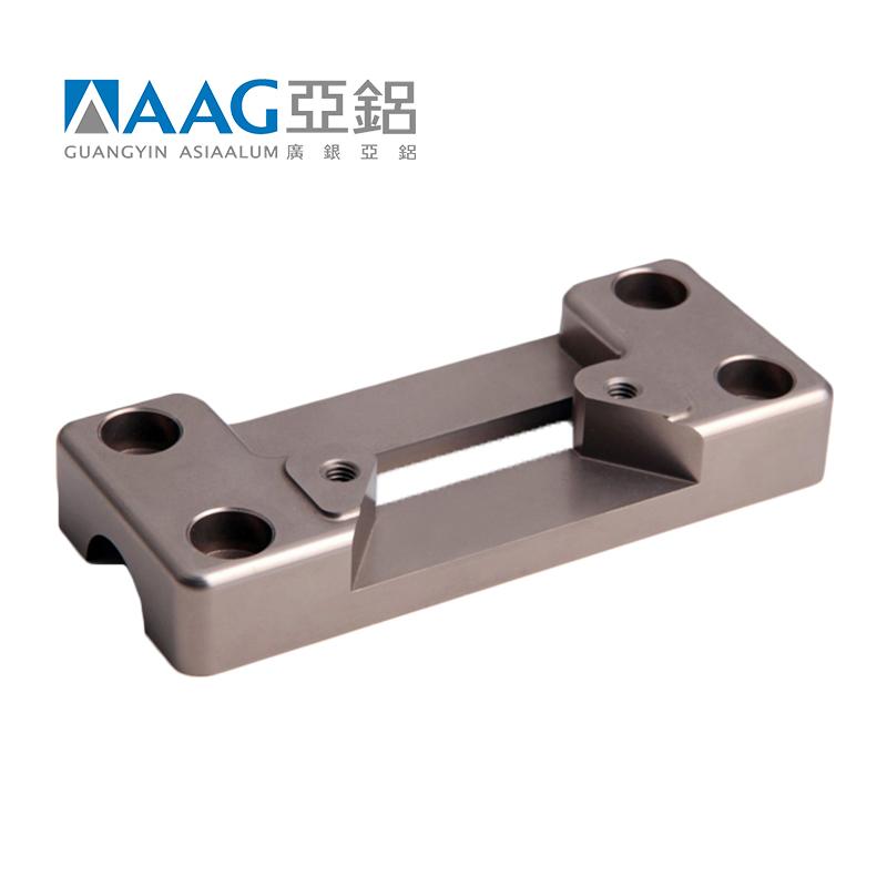 Heavy Duty Milling Aluminum Cnc Machine Spare Parts Machining Service