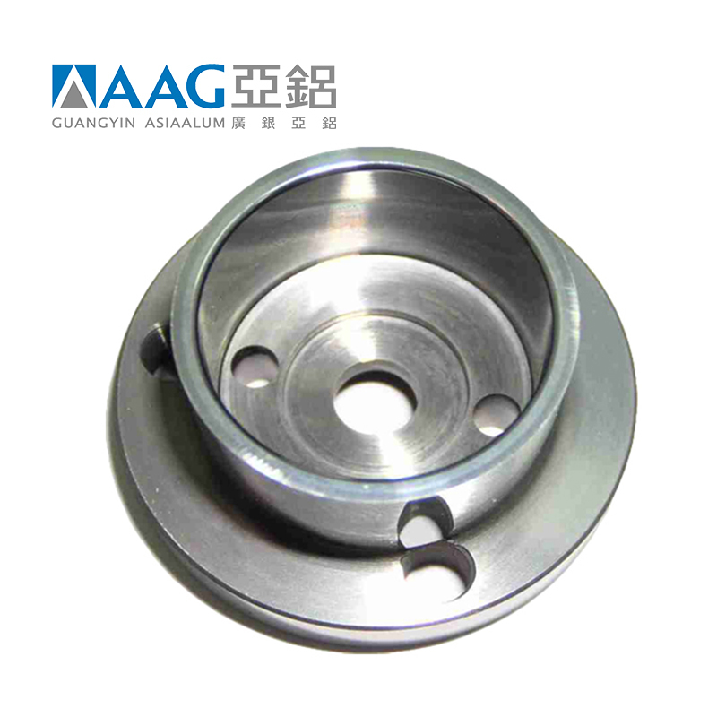Aluminum Die Casting Custom High precision Cnc Machining parts Machining End