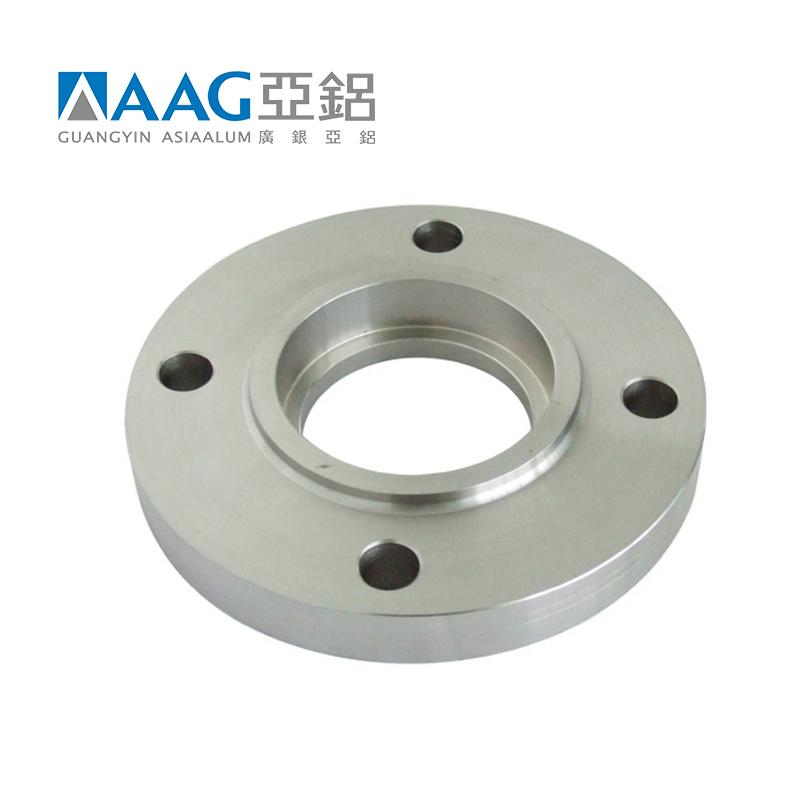 China suppliers Custom CNC machinery parts CNC Machining Flange