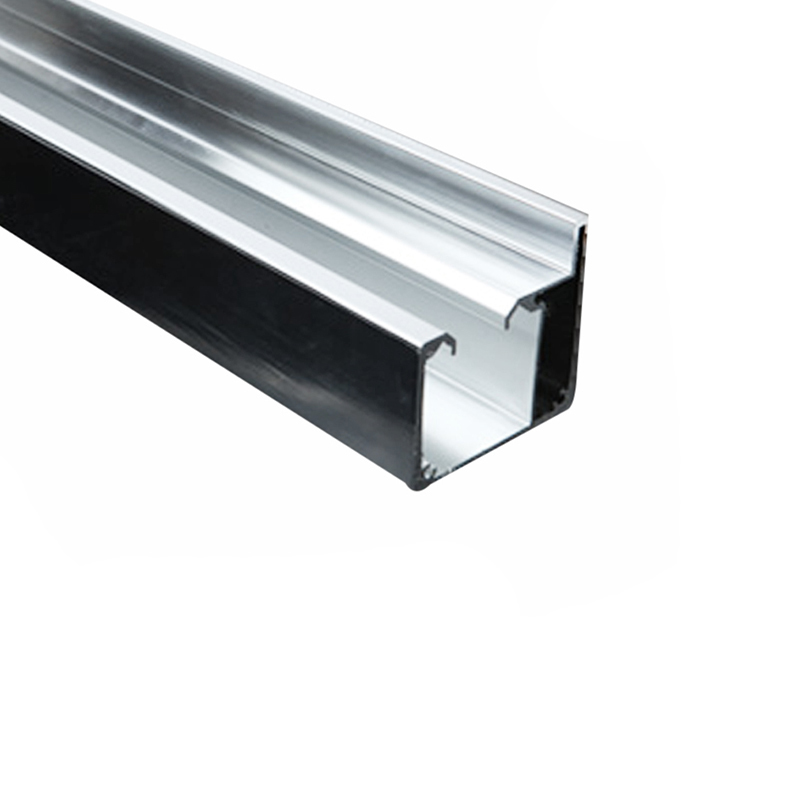 6063 T-slot Material aluminum profiles aluminum profile section for kitchen cabinet