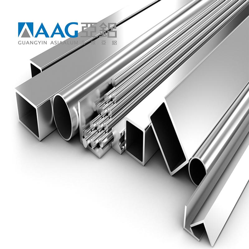 GOOD ! Aluminium Extrusion Industrial Sections