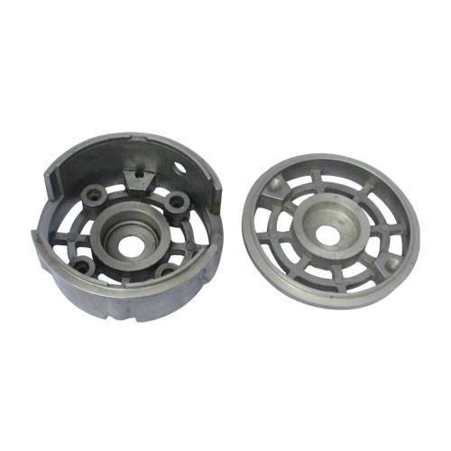 OEM Price Anodizing Aluminum/ Aluminum Die Casting Electric Motor End Cover