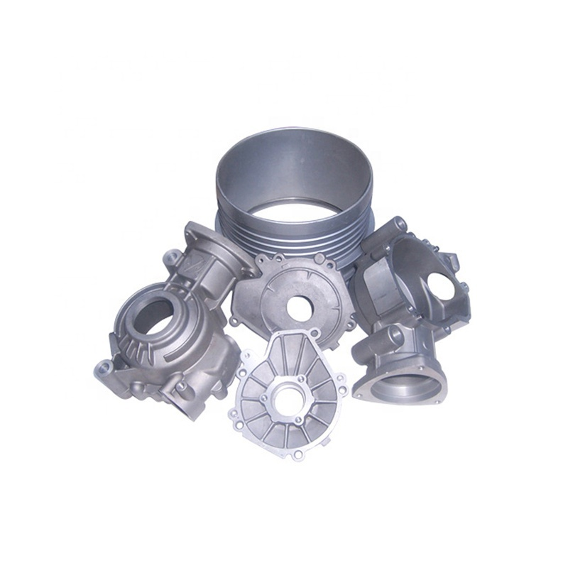 Competitive Price Custom Automobile Die Casting Mould Foshan