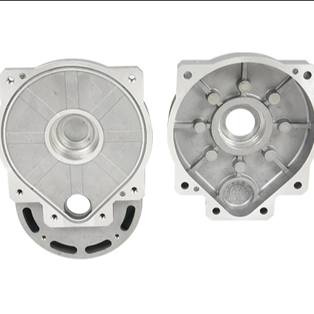 Aluminum Die Casting Electric Motor End Cover