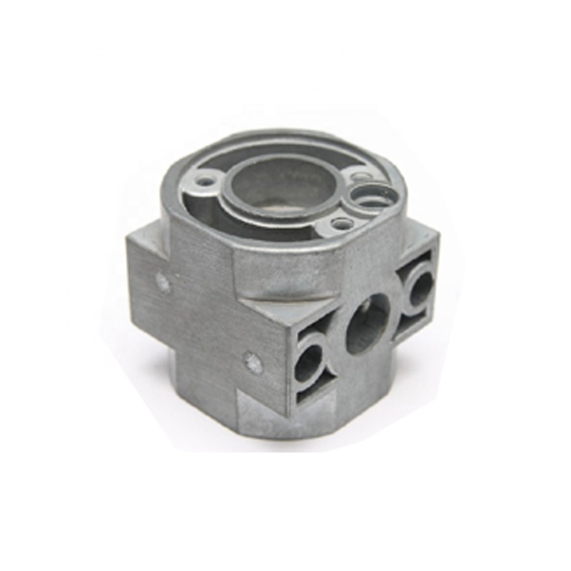 China Supplier Customized Service Aluminum Alloy Die Casting