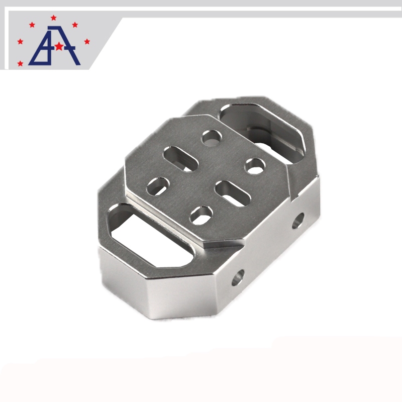 Custom Service For Aluminum Alloy CNC Machining Parts With High Quality