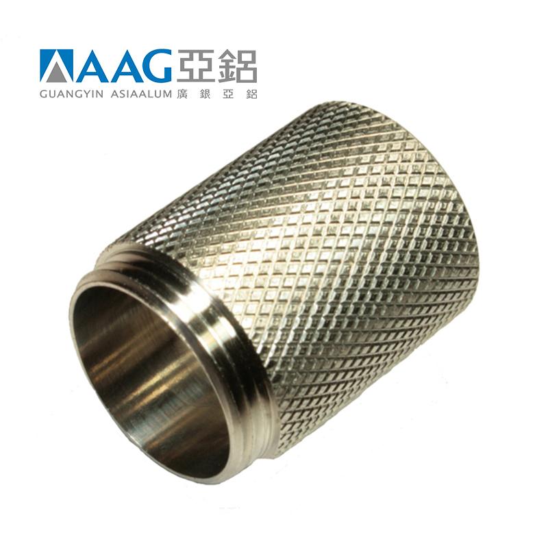 Manufacture Custom Anodizing Aluminum Alloy CNC Turning Parts