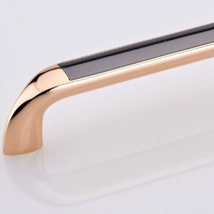 Wholesale Price forHidden Kitchen Cabinet Wood Aluminum Furniture Handle