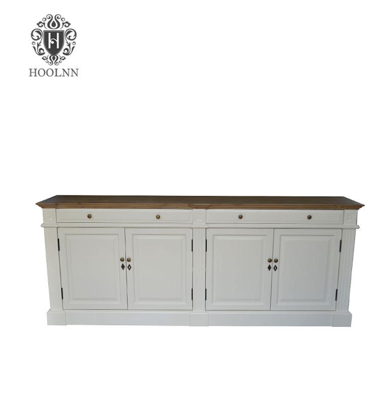 vintage antique luxury oak wood dining sideboard/ sideboard oak
