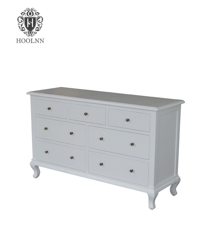 French Country birch Chest of Drawers SG310