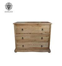 Antique Bedroom Furniture French Country Oak bedside cabinet SG307