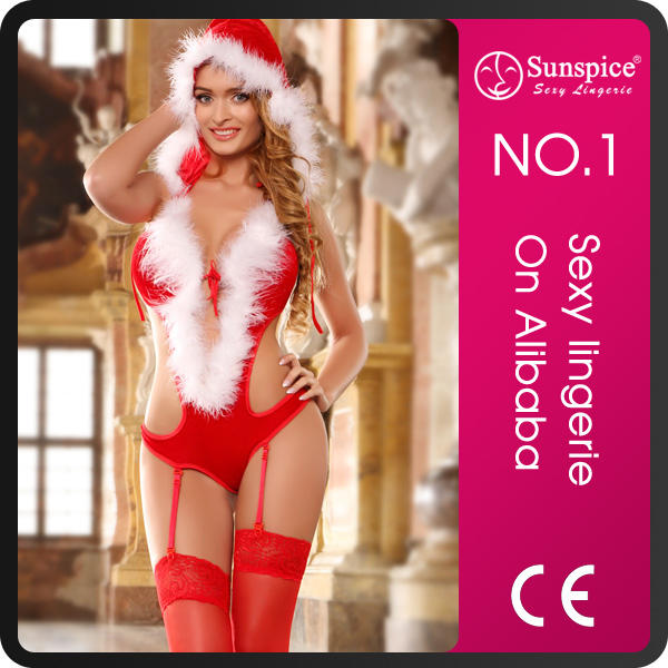 Sunspice sexy light up sexy costumes erotic lingerie