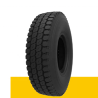 AEOLUS 10.00R20-18PR AGC21 on and off truck tires for dump truck driving wheels