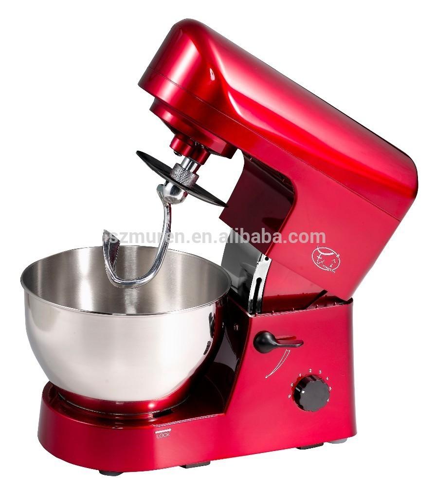 1200w GS/CE/CB/EMC/LVD/ROHS/REACH/LFGB/DGFCC compact dough ,cream,butter mixer
