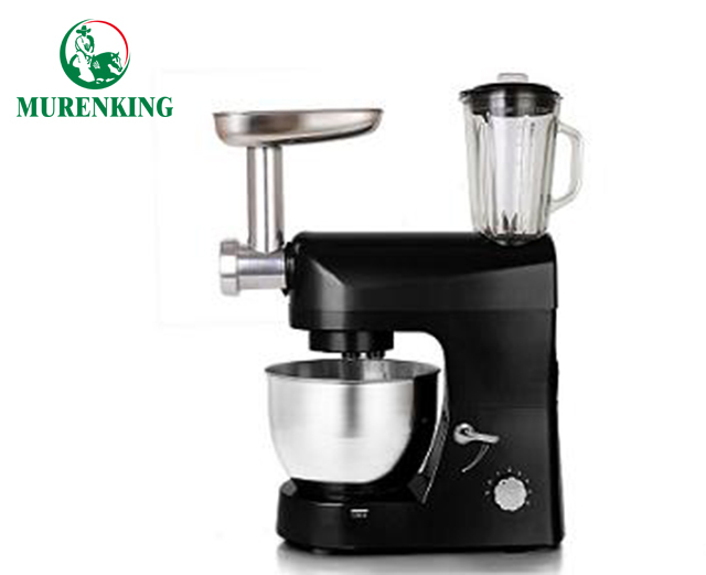 1200W 4.7L Planetary Dough Kneading Stand Mixer of Kitchen Appliances, kitchen ,planetary support,robot multifunction,