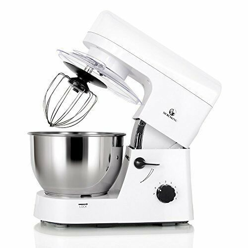 Electric chapati dough mixer for sale