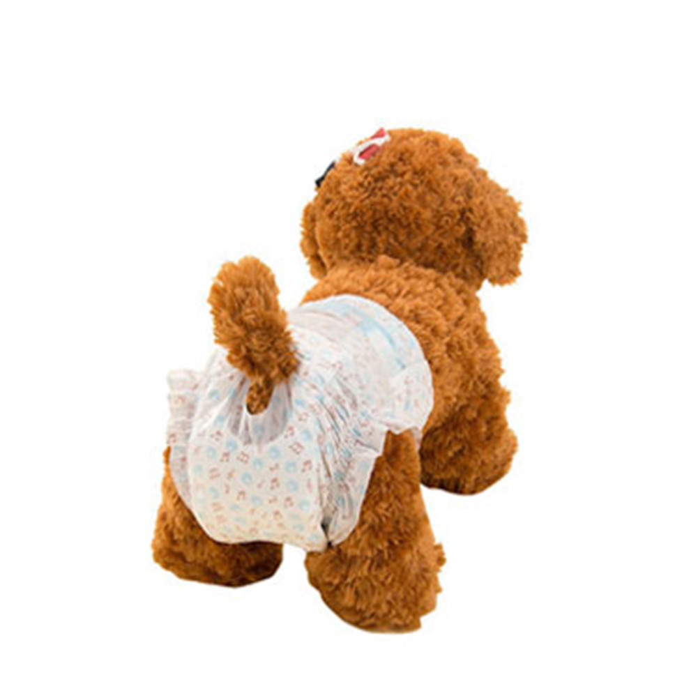 High Quality Disposable Pet Diaper Manufacturer, Pet Dog diaper