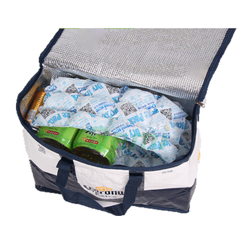 Hot selling cheap custom dry ice storage boxes