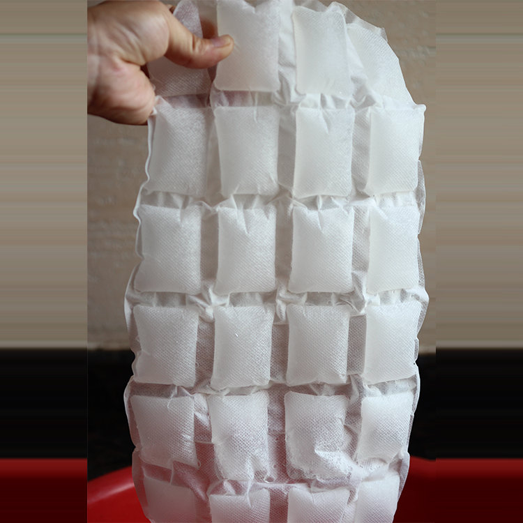 Low price guaranteed quality dehydrator ice pack sheets dry ice pack