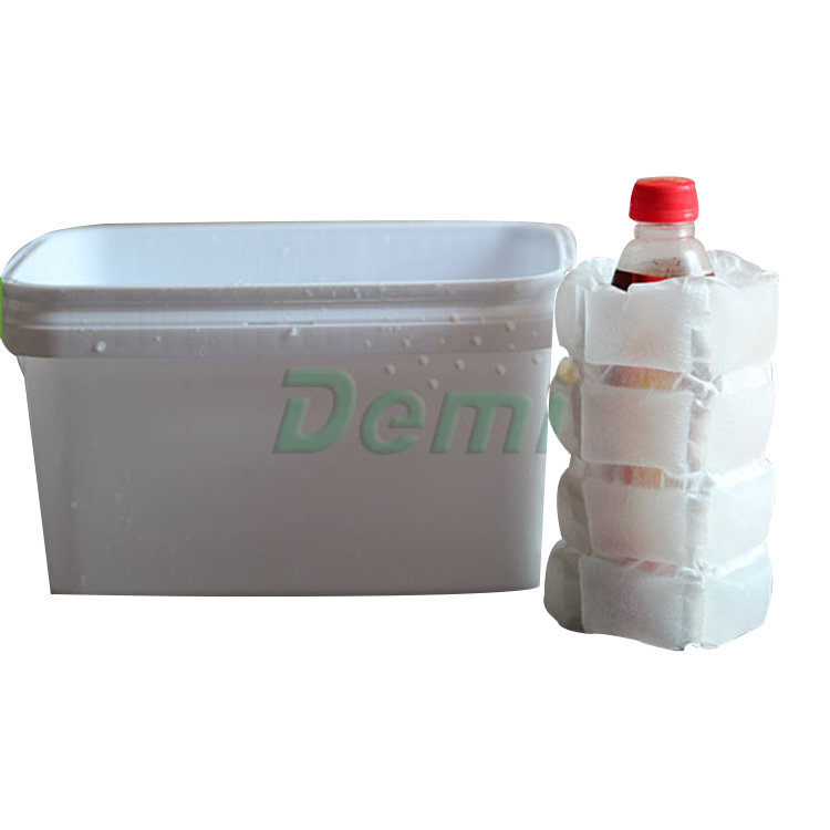 New Products Cooler Bag Ice Boxes Ice Pack For Food Preservation