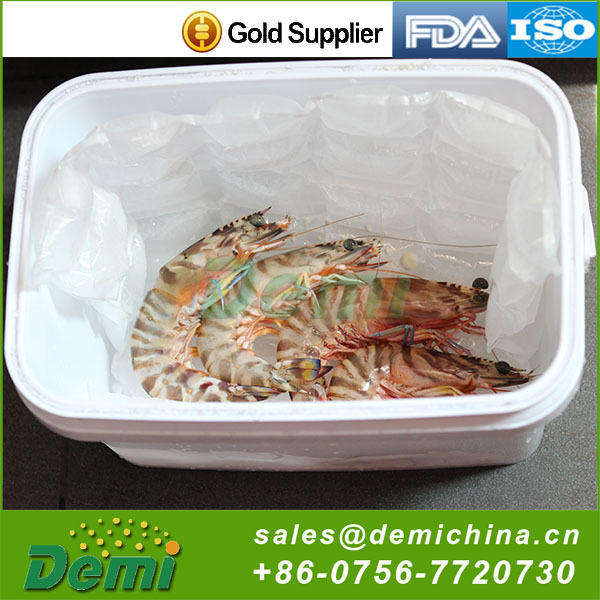 Demi Techni Ice Sheet Dry Ice Gel Pack Cold