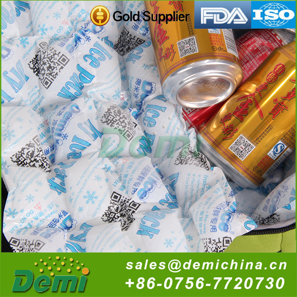 Promotional various durable using ice dry ice sheet