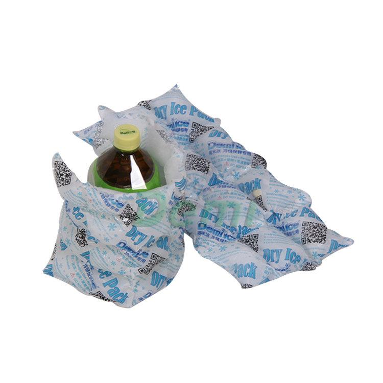 FDA,ISO9001,SGS Certification Custom Durable Food Storage Instant Gel Ice Pack ice box