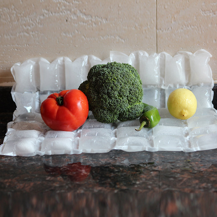 Factory Directly Wholesale disposable instant cold packs /deep freeze dry ice pack