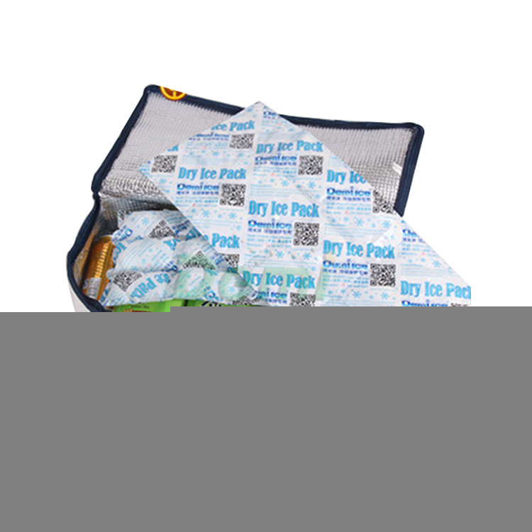 2020 new environmentally friendly gel ice bag