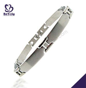 Delicate ss exquisite mk bracelet design as engagement decoration