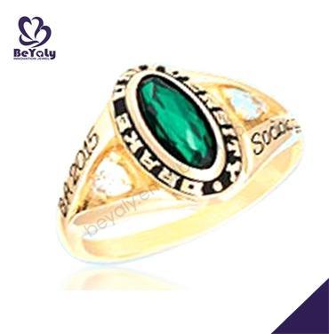 Drake University BA Graduation 2019 fashion rings jewelry