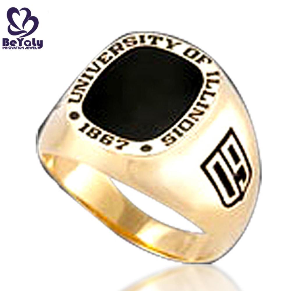 Argosy University Psychology Degree custom silver college ring