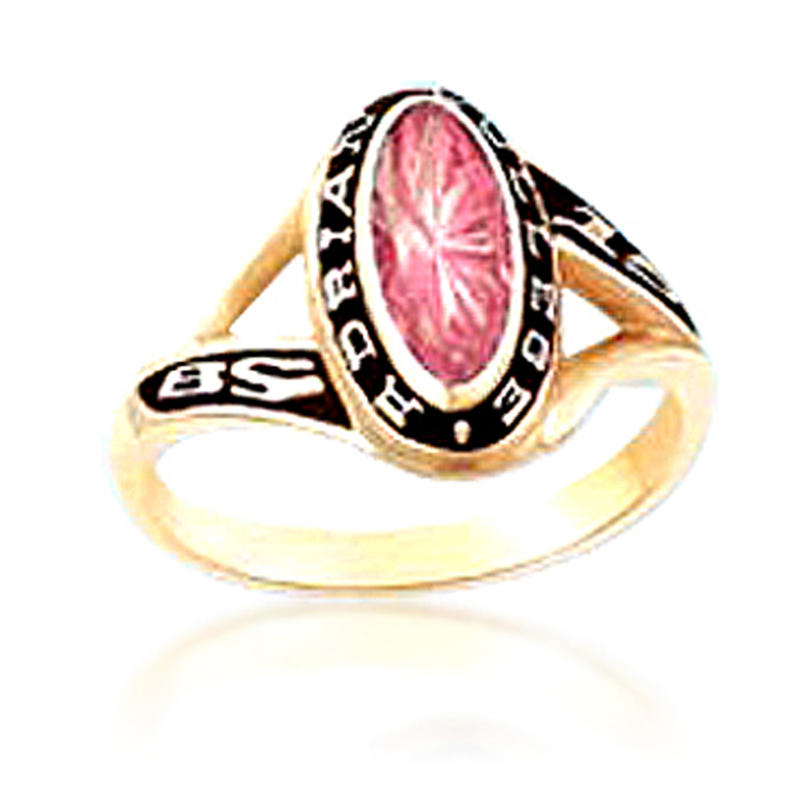 American University Education Bs Ring For Collegers