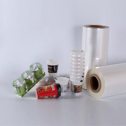 Kolysen custom printed POF Heat plastic Shrink Film