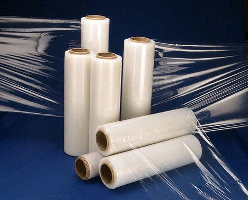 PVC Shrink Wrap Film make in China with low price