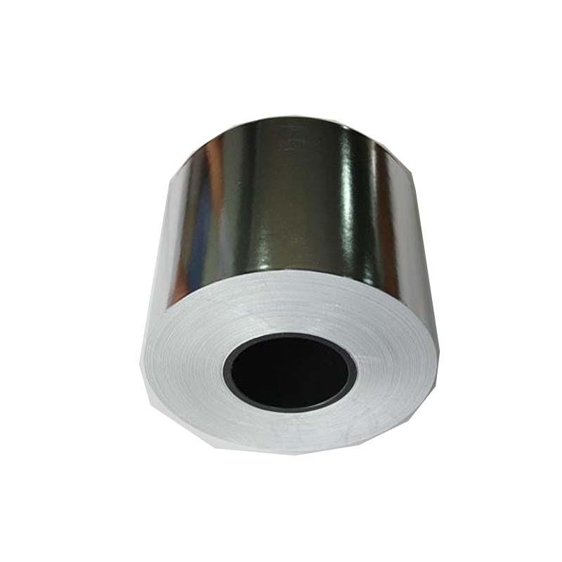 High standard PET shrink label film for glass bottle wrap