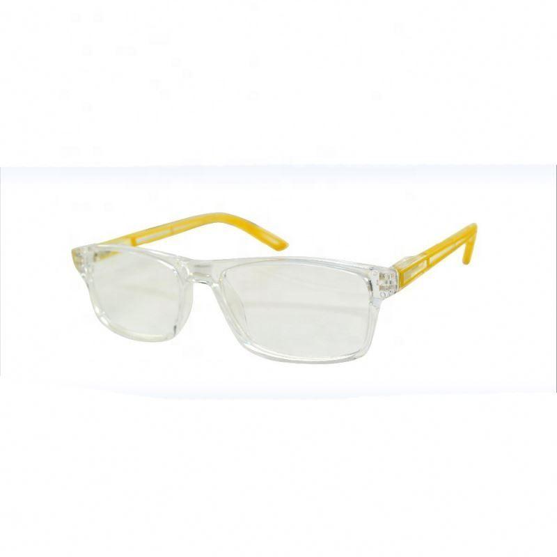 plastic adjustable tube reading glasses