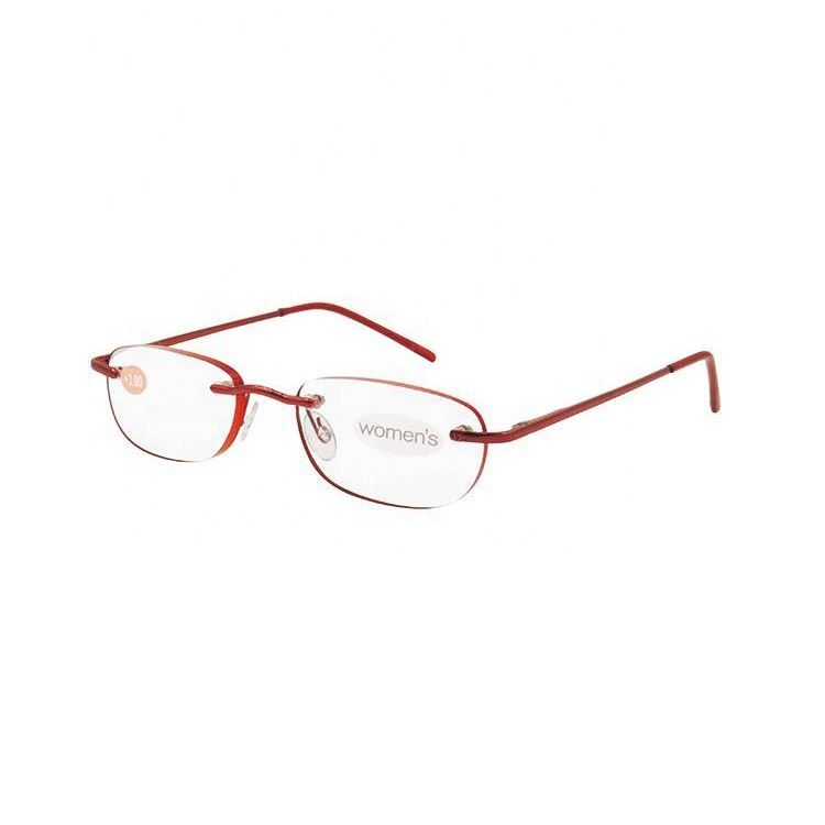 the high fashion top design novelty copper frame reading glasses