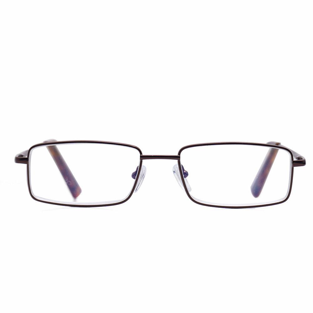 2016 innovative lightweight metal frame profession reading glasses