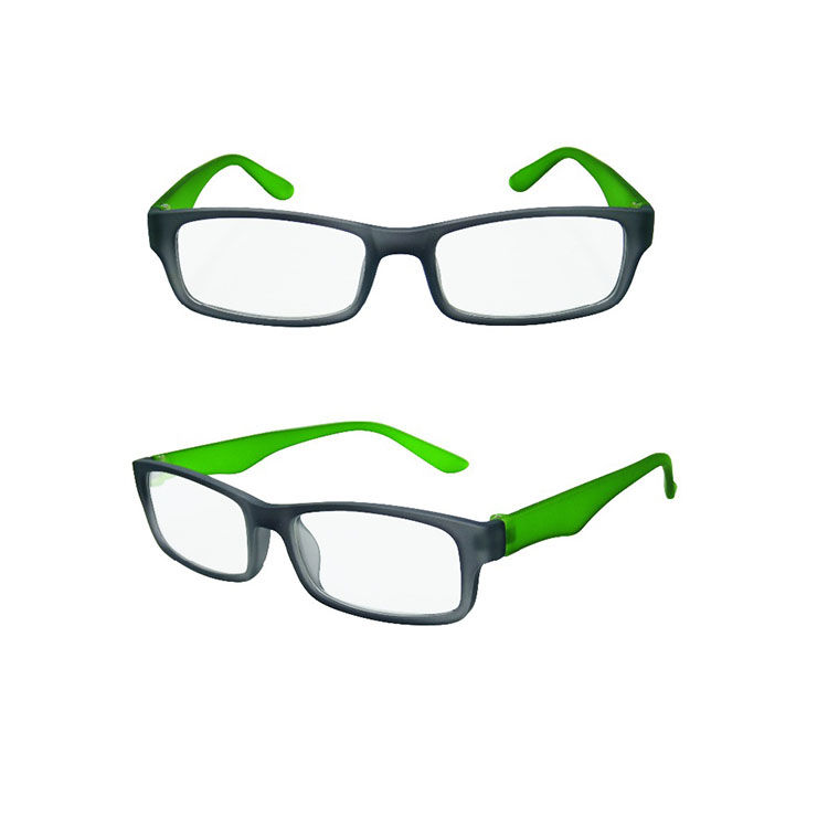 new fashion hot selling high quality magnetic split reading glasses