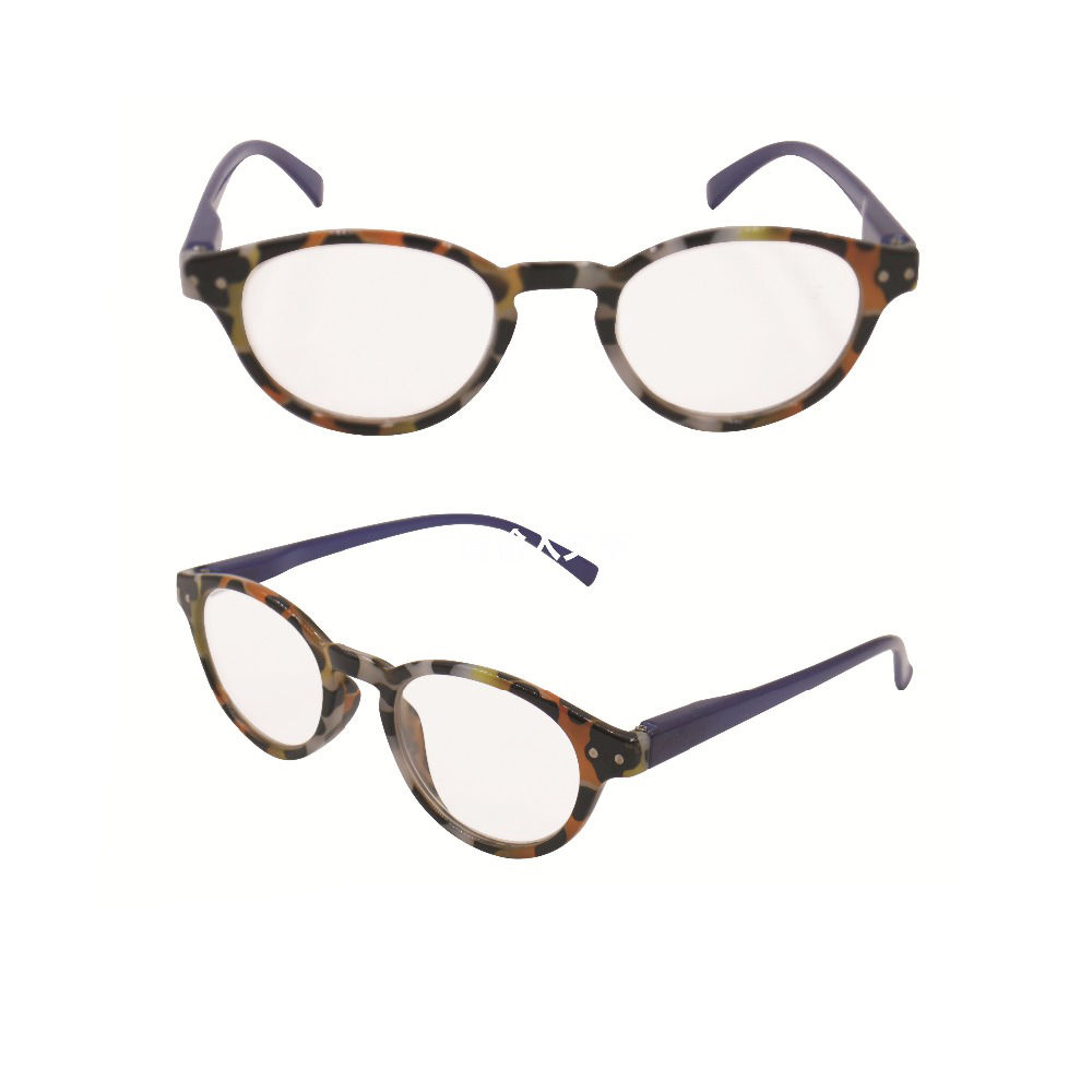 wholesale popular high quality round frame reading glasses