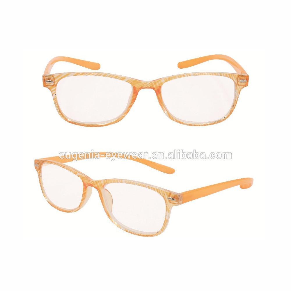 2018 wholesale fashion magnifying glass designer reading glasses