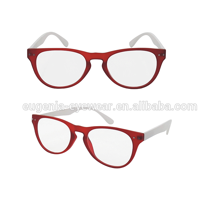 Hot Sale cheap promotion fashion high quality best design reading glasses for youngman