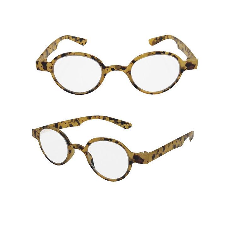 EUGENIA lentes de lectura Round Frame Wholesale Cheap Special Design Dollar Reading Glasses