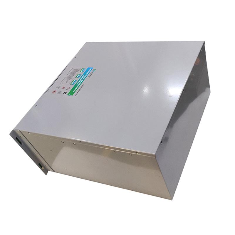 Of 96v 500ah 2019 New Model Long Life 100.8v 200ah Prismatic Lifepo4 Lfp Large Lithium Battery