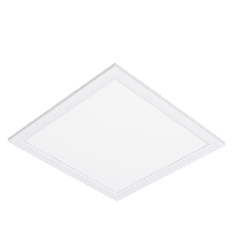High quality residential 12 18 36 48 watt square LED panel light