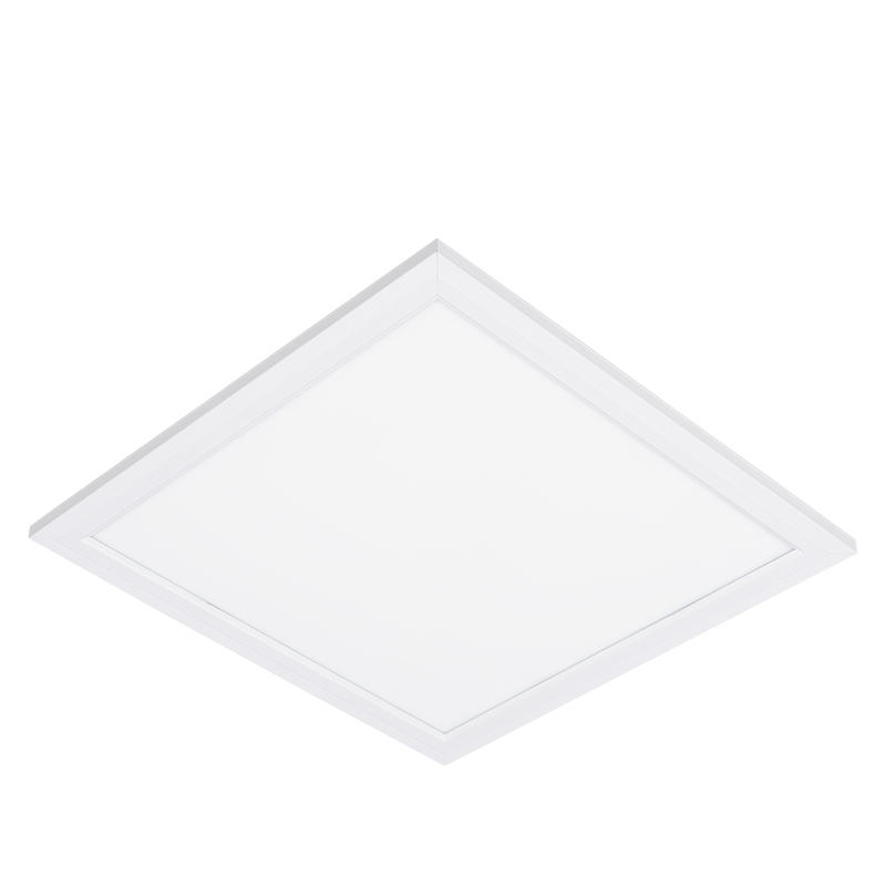 High quality residential 12 18 36 48 watt square LED panel light