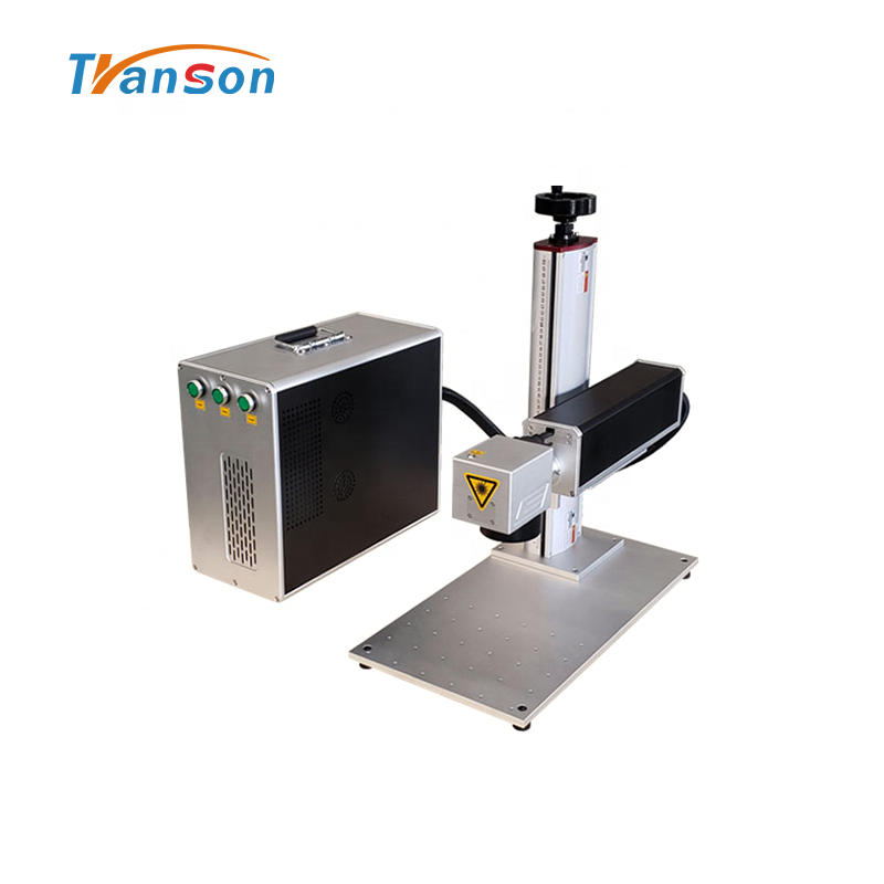 50W Fiber Laser Marking Machine Price Fiber Laser Marking Machine for Metal